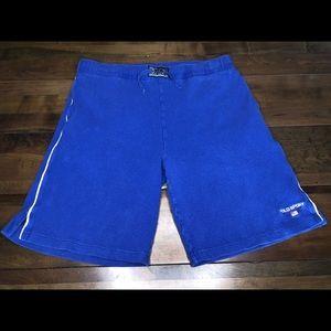 Vintage polo sport shorts